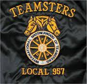Image result for teamsters local 957